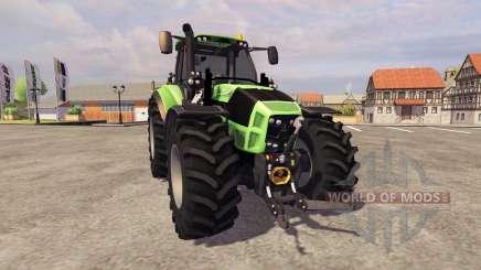 Deutz-Fahr Agrotron 7250 pour Farming Simulator 2013