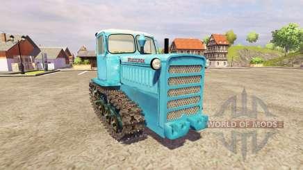 DT-75 Kazakhstan v2.1 pour Farming Simulator 2013