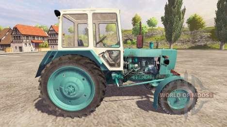 UMZ-6КЛ v1.0 für Farming Simulator 2013