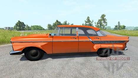 Smith Custom 200 v0.3 für BeamNG Drive