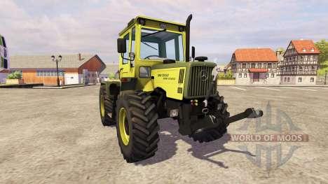 Mercedes-Benz Trac 900 Turbo für Farming Simulator 2013