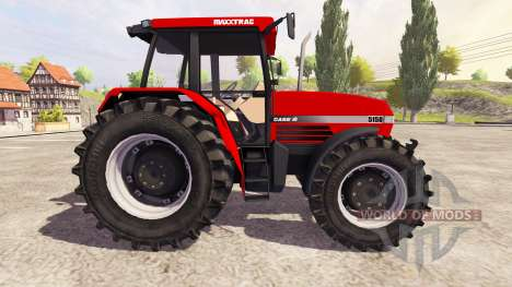 Case IH Maxxum 5150 pour Farming Simulator 2013