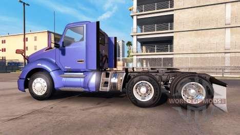 Räder Hempam für American Truck Simulator