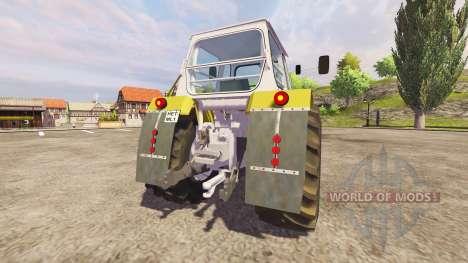 Fortschritt Zt 303 [green] pour Farming Simulator 2013