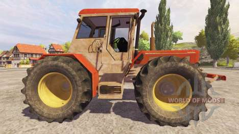 Schluter Super-Trac 1900 TVL v2.0 für Farming Simulator 2013