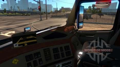 Volvo VNL für American Truck Simulator