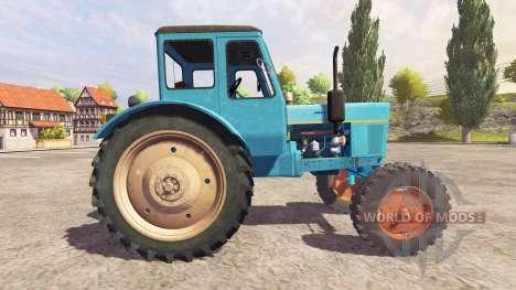 MTZ-50 v1.0 für Farming Simulator 2013