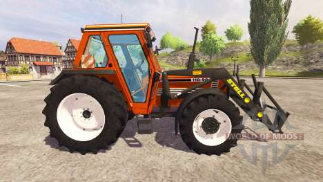 Fiatagri 110-90 pour Farming Simulator 2013