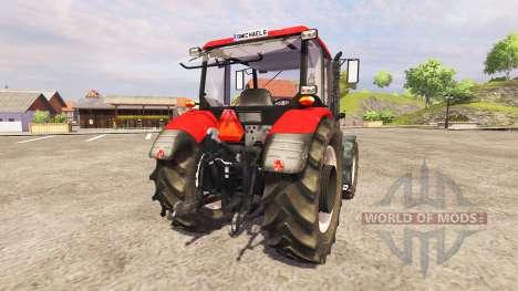 Zetor Proxima 8441 pour Farming Simulator 2013