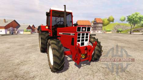 IHC 1255 XL v2.0 pour Farming Simulator 2013