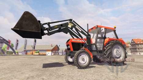 URSUS 912 FL pour Farming Simulator 2013