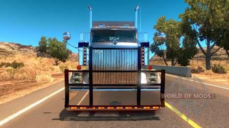 International Eagle 9300i für American Truck Simulator