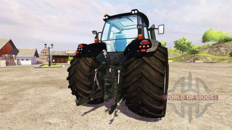 Lamborghini R6.135 VRT für Farming Simulator 2013