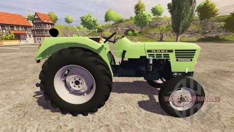 Deutz-Fahr 4506 für Farming Simulator 2013