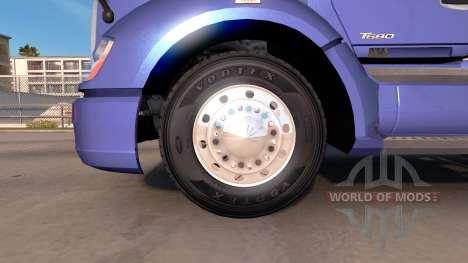 Roues Hempam pour American Truck Simulator