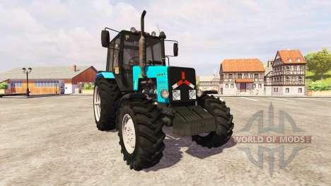 MTZ-1221В.2 pour Farming Simulator 2013