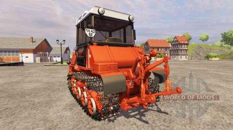 W-150 v1.1 pour Farming Simulator 2013