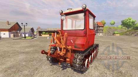 DT-75M v2.1 pour Farming Simulator 2013