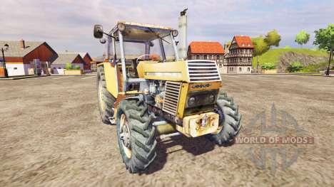 URSUS 904 v1.4 pour Farming Simulator 2013