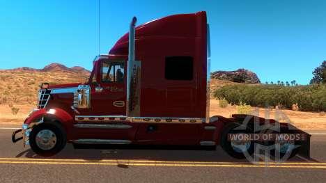 International Lonestar v2.0 für American Truck Simulator