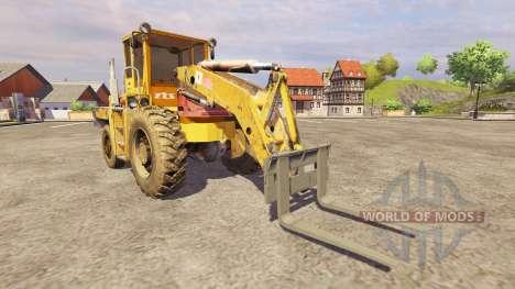 ZTS UN-053.2 für Farming Simulator 2013
