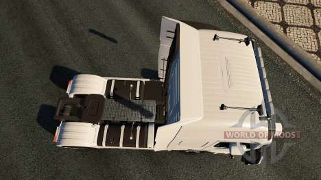 Volvo FH16 460 für Euro Truck Simulator 2