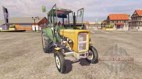 URSUS C-360 v2.0 pour Farming Simulator 2013