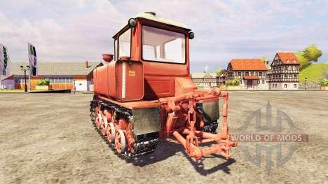 DT-175С v2.1 pour Farming Simulator 2013