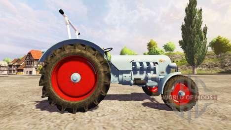 Eicher EM 300 für Farming Simulator 2013