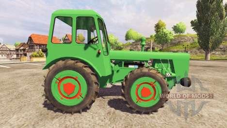 Dutra UE-28 für Farming Simulator 2013