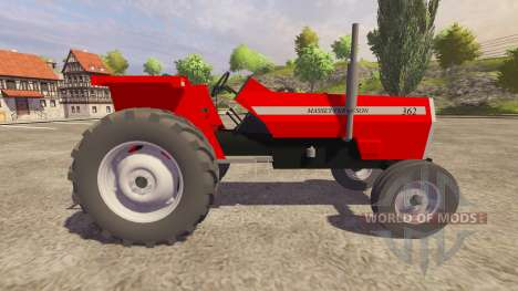 Massey Ferguson 362 pour Farming Simulator 2013