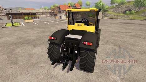 JCB Fastrac 8250 pour Farming Simulator 2013