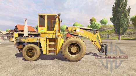 ZTS UN-053.2 pour Farming Simulator 2013