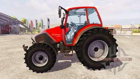 Lindner Geotrac 94 v2.0 pour Farming Simulator 2013