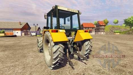 Renault 95.14TX pour Farming Simulator 2013