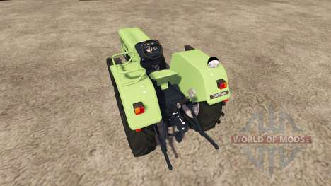 Deutz-Fahr 4506 pour Farming Simulator 2013