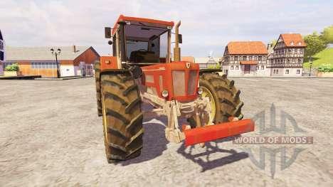 Schluter Super-Trac 1900 TVL pour Farming Simulator 2013