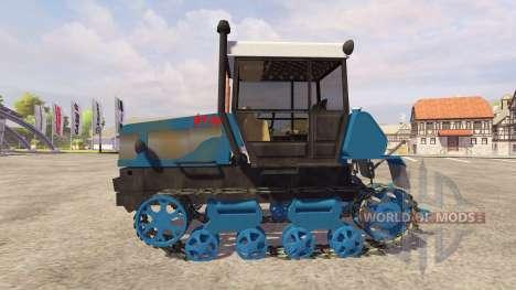 W-90 pour Farming Simulator 2013