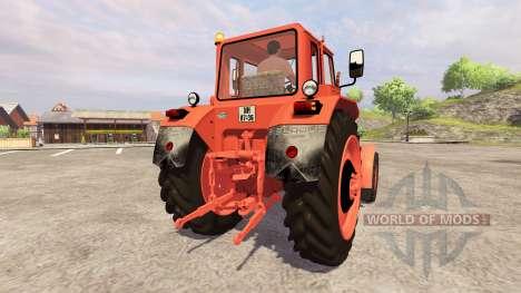 MTZ-50 für Farming Simulator 2013