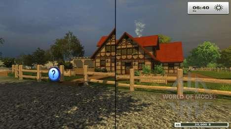 HD-Texturen für Farming Simulator 2013