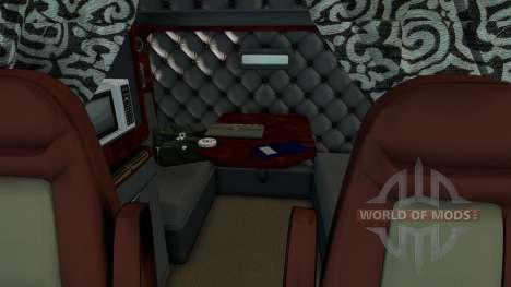 Freightliner Coronado für American Truck Simulator