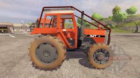 IMT 577 [forest] für Farming Simulator 2013