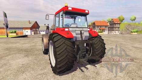 Case IH Magnum Pro 7250 pour Farming Simulator 2013