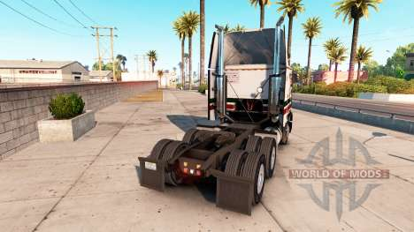 Freightliner FLB Consolidated Frightways pour American Truck Simulator