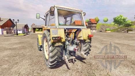 URSUS 904 v1.4 für Farming Simulator 2013