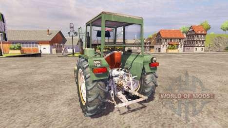URSUS C-360 v2.0 für Farming Simulator 2013