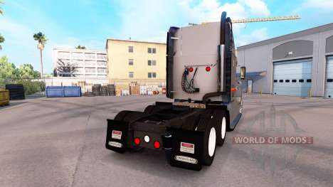 Freightliner Century pour American Truck Simulator