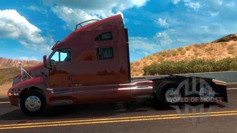 Kenworth T2000 für American Truck Simulator
