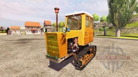 Le t-54 pour Farming Simulator 2013