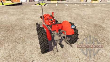 IMT 539 DeLuxe für Farming Simulator 2013